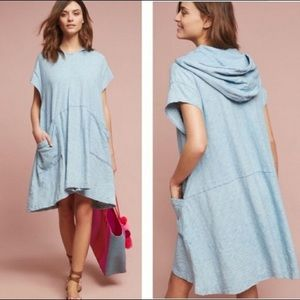 Anthro Saturday Sunday | Anya tunic dress